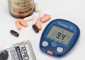Diabetic Medical Supplies
